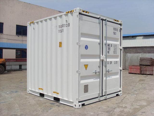 Coast Storage Amp Containers