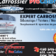 Equipexperts Mécanique & Carrosserie - Réparation de carrosserie et peinture automobile - 4505462701