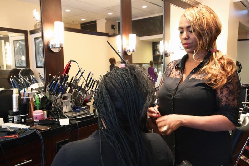 Piassa hair salon 2655 commercial dr vancouver bc for A salon vancouver