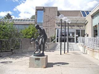 Saskatoon Public Library Meeting Rooms