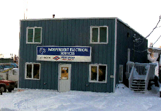 Independent Electrical Services Ltd Yellowknife Nt