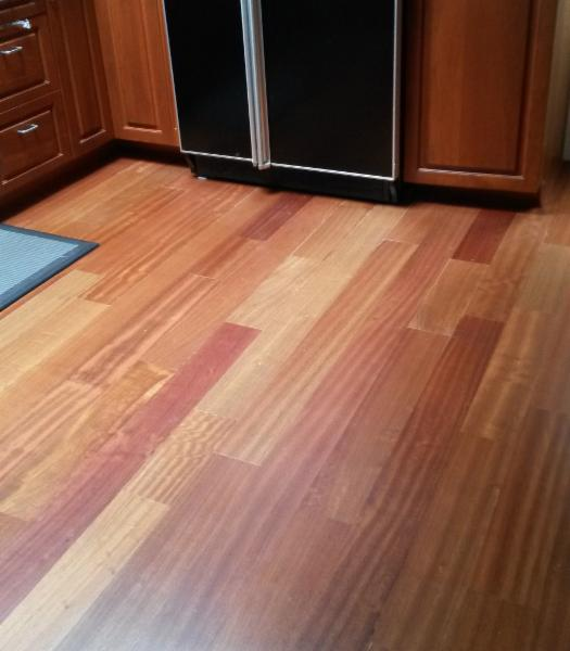 Hardwood Flooring Refinishing Vancouver: Island Hardwood Renew