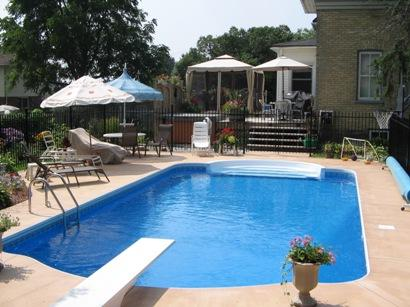 Oxford pool spa woodstock on 435 tecumseh st canpages - Woodstock swimming pool opening hours ...