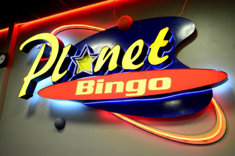 Planet Bingo Vancouver