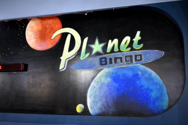 Planet Bingo Hours