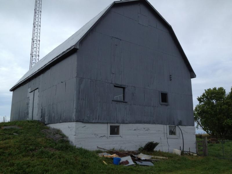 Barn Painting Amp Repairs By Turners Colborne On 265