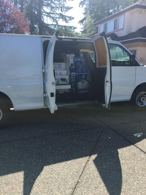 United Carpet Cleaning - Surrey, BC - 15710 83A Ave : Canpages