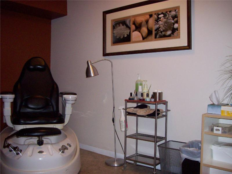 Nail And Day Spa Ingersoll