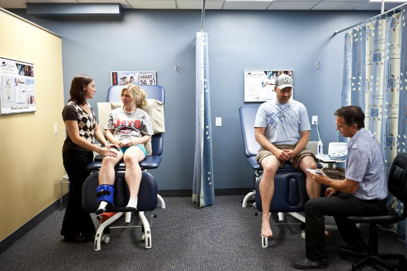 how to become a physiotherapist in manitoba