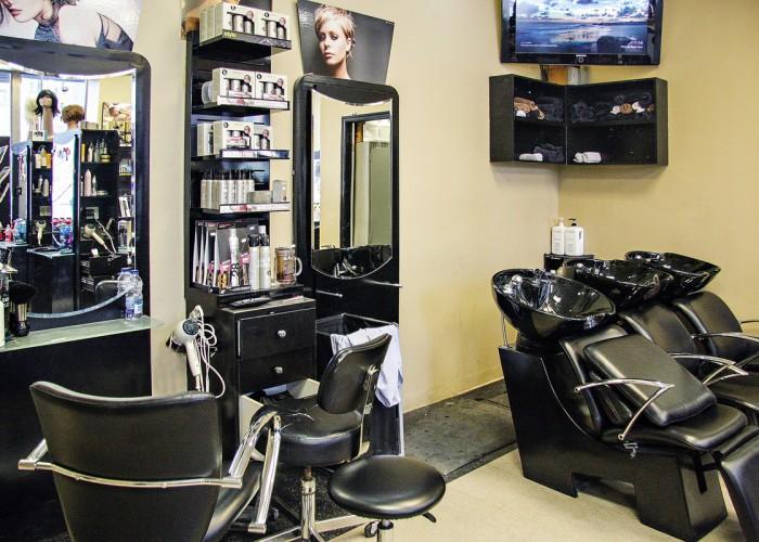 La bella salon spa inc calgary ab 657 6 st sw for About u salon calgary