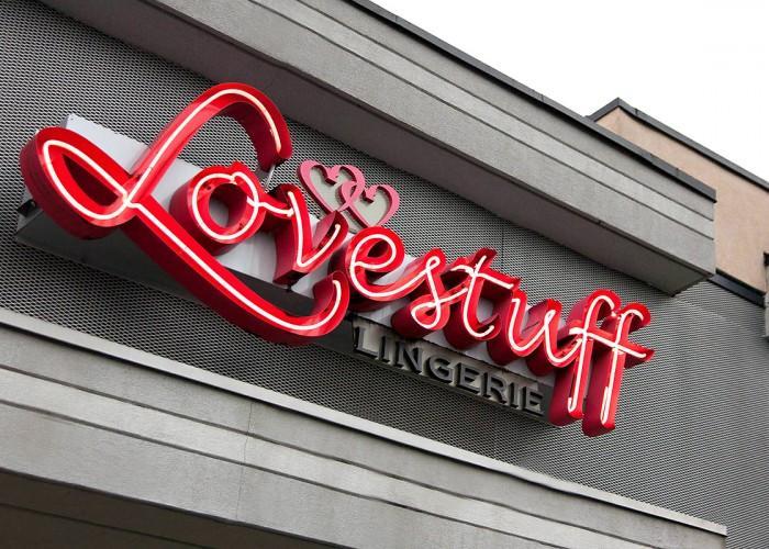photo Lovestuff Lingerie Ltd