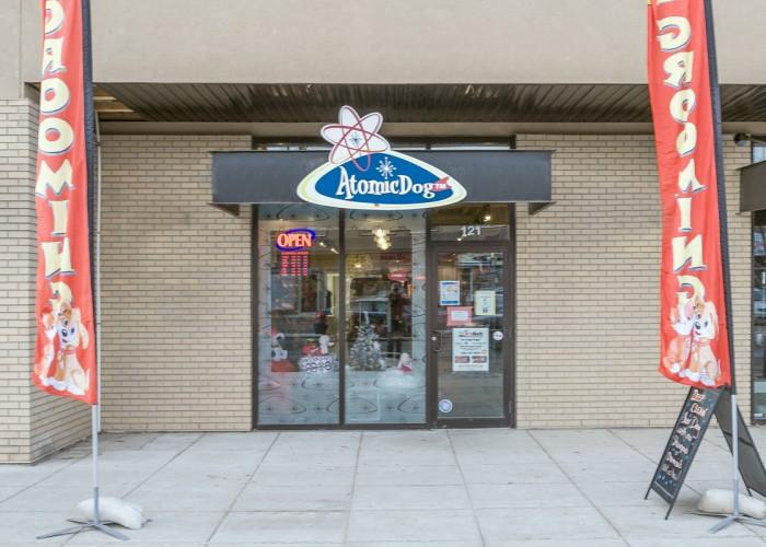 photo Atomic Dog Boutique & Grooming