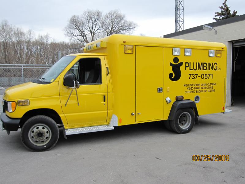 J Plumbing Barrie On 148 John St Canpages