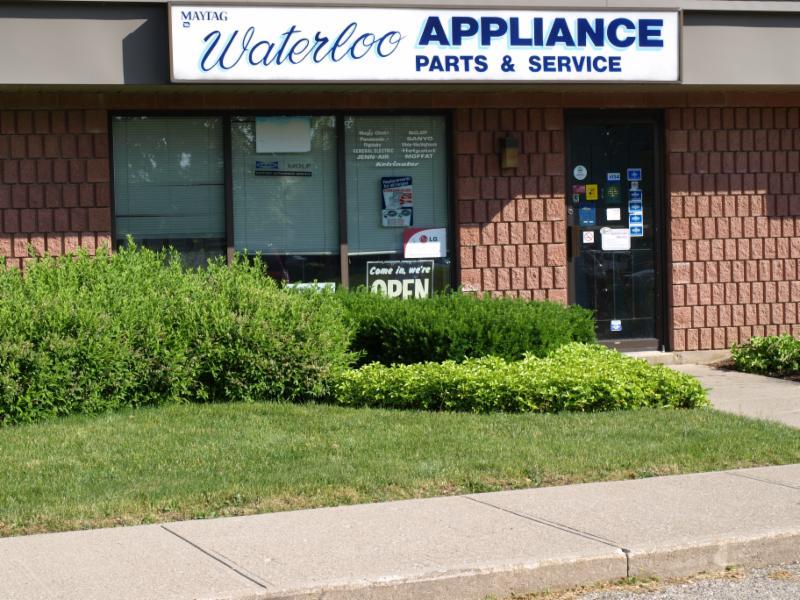 waterloo appliance service opening hours 90 frobisher dr waterloo