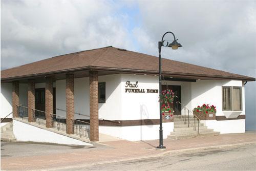 Heritage Funeral Home  Overlea