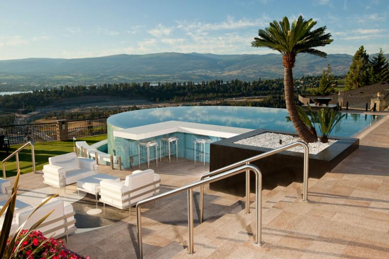 Valley pool spa kelowna bc 1659 cary rd canpages for Pool design kelowna