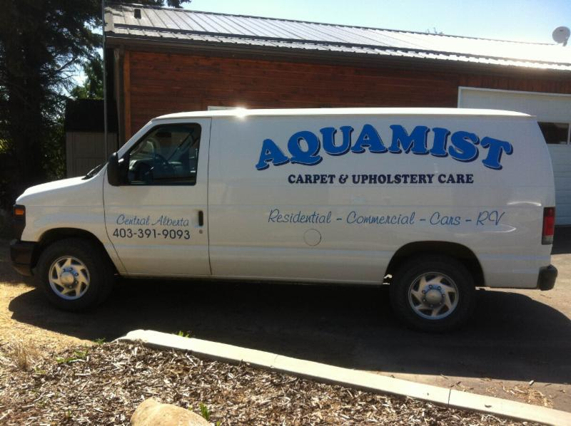 Aquamist Carpet Amp Upholstery Care Lacombe Ab 5616 55