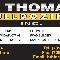 B Thomas Bulldozing Inc - Sand & Gravel - 7058572298