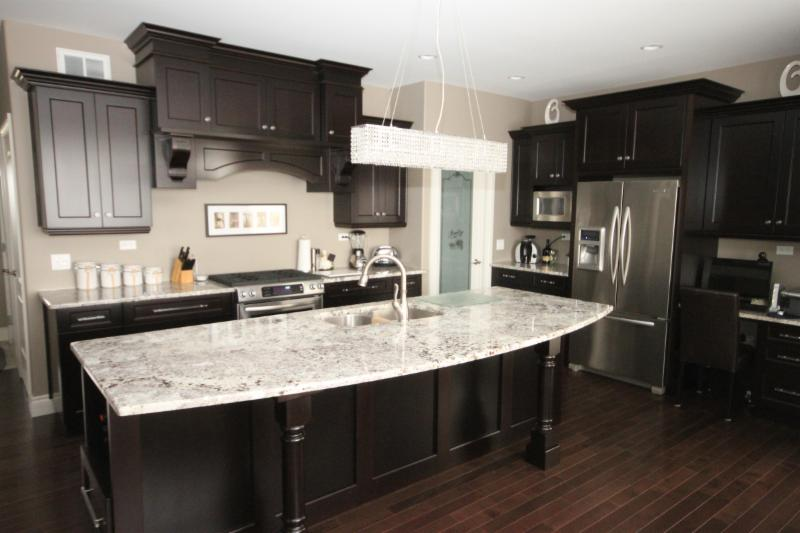 Kitchen Cabinet Solutions Calgary