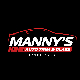 Manny's Custom Auto Trim - Car Seat Covers, Tops & Upholstery - 416-534-3653