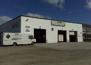 photo R&M Truck & Trailer Repair (Arnprior) Inc