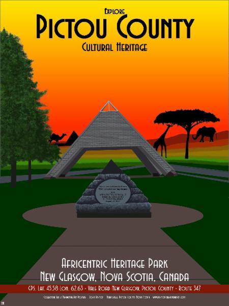 Africentric Heritage Park