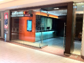 Calforex currency exchange ottawa