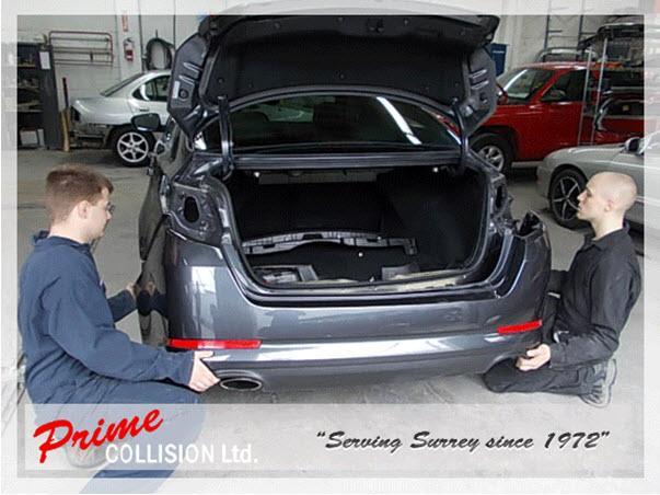 Auto Repair In Surrey Bc Bmw Audi And Mercedes Autos Post