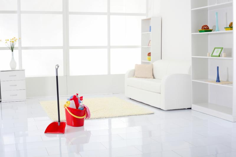 Spotless cleaning service woodbridge on 7642 for Pictures of clean homes