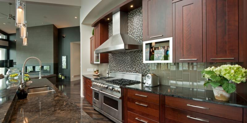 JMK Kitchens & Custom Woodworking Ltd - Castlegar, BC ...