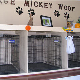 Auberge Mickey Woof Woof - Garderie d'animaux de compagnie - 819-281-5345