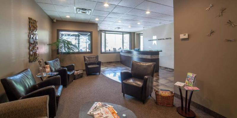 Aberdeen dental arts kamloops bc 206 1150 hillside dr for Aberdeen tanning salon