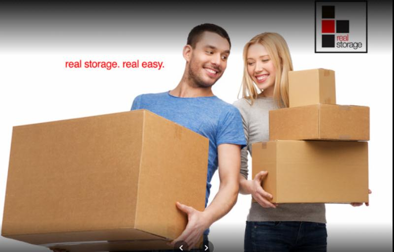 Real Storage - Sherwood Park, AB - 2580 Broadmoor Blvd | Canpages