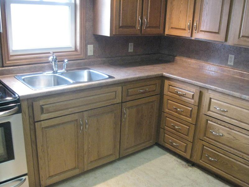 Kitchen Cabinets Wholesalers Montreal