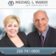 Michael L Warsh Law Corp - Notaries Public - 2507410003