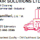 Clean Air Solutions (Alberta) Ltd - Furnace Repair, Cleaning & Maintenance - 780-484-7203