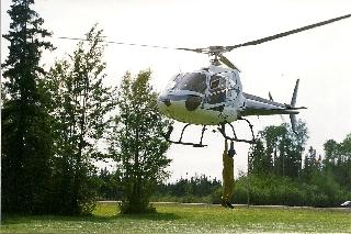 Taiga Helicopters 1993 Ltd  Whitecourt AB  Building 3E  Canpages