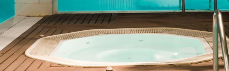 Hot Tub Repair Service : Ian s hot tub service brampton on williams