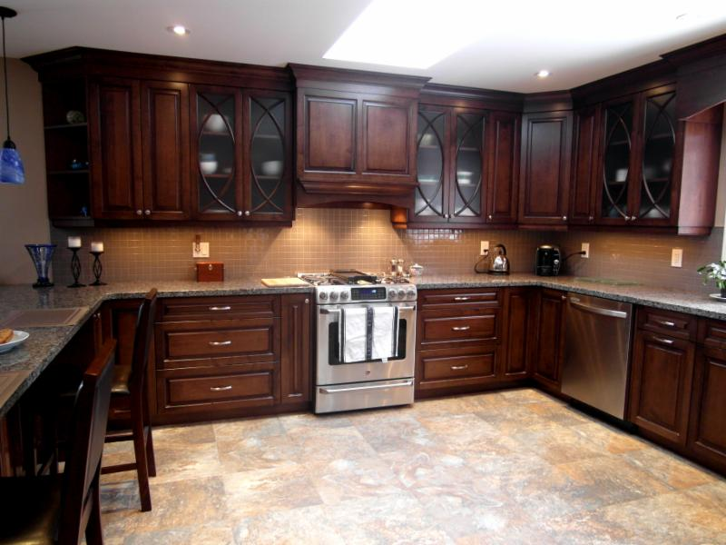 Touchwood Cabinets Inc Burlington On 4380 South