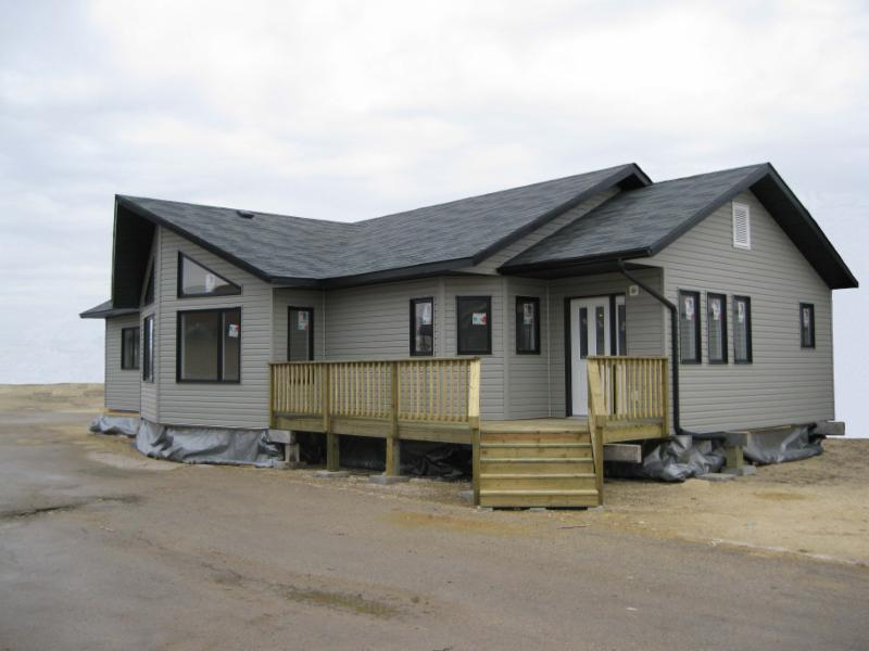Ready To Move Homes For Sale Manitoba