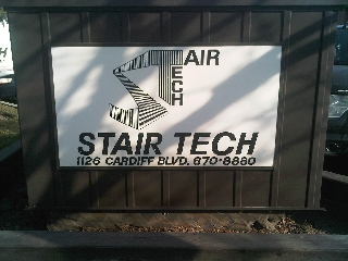 Stairtech Industries Inc - Mississauga, ON - 1126 Cardiff Blvd ...