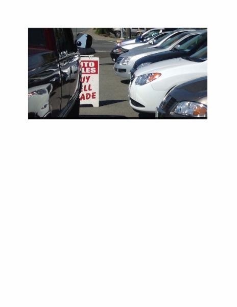 Gurton S Garage Used Cars