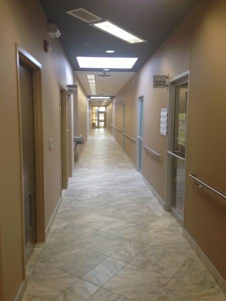photo Tecumseh Community Health Care Centre