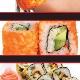 Sushiman - Sushi et restaurants japonais - 4506563456
