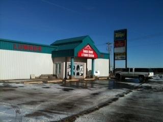 Regal Building Materials Ltd Calgary Ab