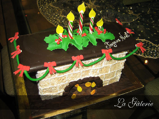 Cake Decorating Courses Vancouver