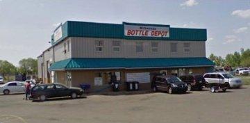 Home Depot South Common Edmonton Ab