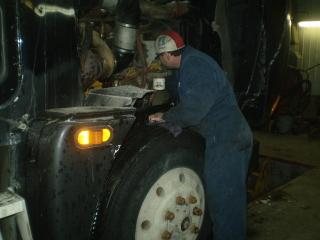 Bathurst Heavy Equipment Repair Bathurst NB 1745 Connolly Ave Canpages