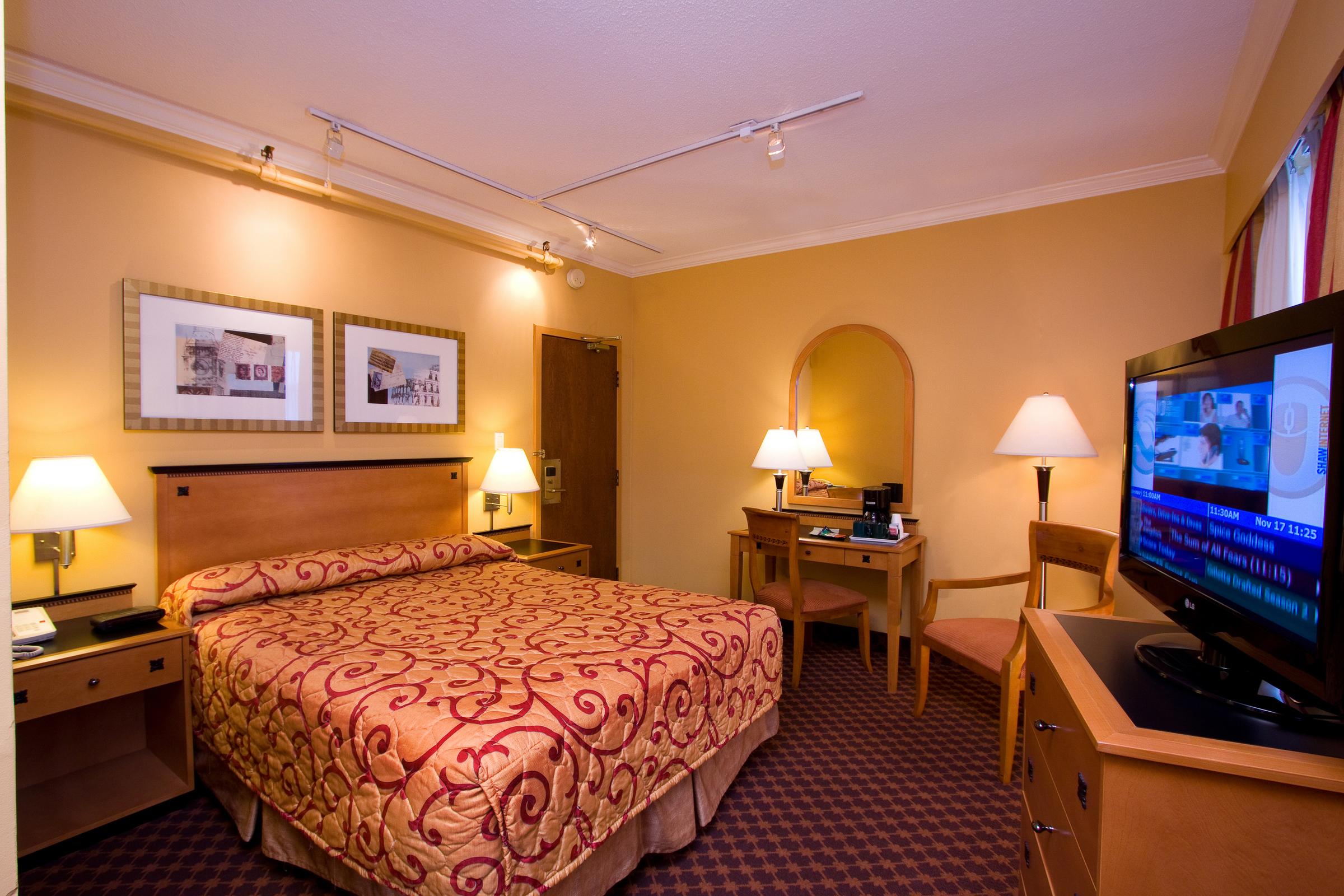 photo Howard Johnson Hotel