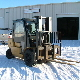 Blue Ox Equipment Ltd - Fork Lift Trucks - 306-373-6313